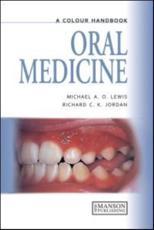 A Colour Handbook of Oral Medicine