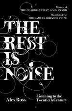 ISBN: 9781841154756 - The Rest is Noise