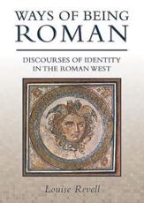 ISBN: 9781842172926 - Ways of Being Roman
