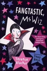 ISBN: 9781842707036 - Fangtastic, Ms Wiz