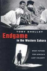 End Game in the Western Sahara
