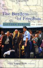 The Burdens of Freedom