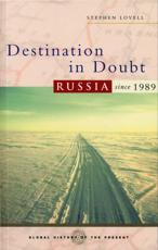 Destination in Doubt