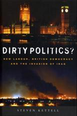 Dirty Politics?