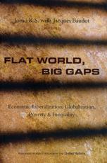 Flat World Big Gaps