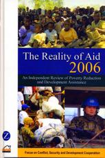 The Reality of Aid 2006