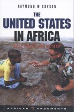 The United States in Africa