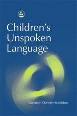 Children's Non-Verbal Communication