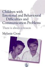 Children with Emotional and Behavioural Difficulties and Communication