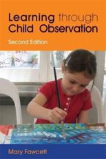 ISBN: 9781843106760 - Learning Through Child Observation