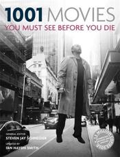 ISBN: 9781844037339 - 1001 Movies You Must See Before You Die