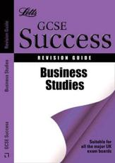 ISBN: 9781844195190 - Business Studies