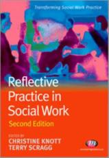 ISBN: 9781844453641 - Reflective Practice in Social Work