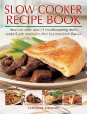 ISBN: 9781844762163 - Slow Cooker Recipe Book