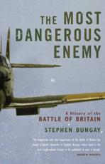 ISBN: 9781845134815 - The Most Dangerous Enemy
