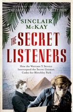 ISBN: 9781845137632 - The Secret Listeners