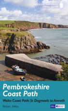 ISBN: 9781845137823 - Pembrokeshire Coast Path