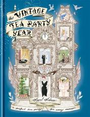 ISBN: 9781845337254 - The Vintage Tea Party Year