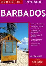 Barbados Travel Pack [With Pull Out Travel Map]