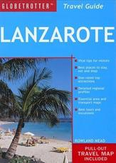 Globetrotter Lanzarote Travel Pack [With Pull Out Travel Map]