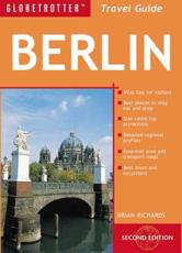Globetrotter Berlin Travel Pack [With Pull Out Travel Map]