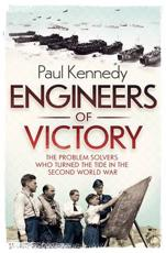 ISBN: 9781846141126 - Engineers of Victory