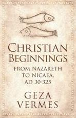 ISBN: 9781846141508 - Christian Beginnings