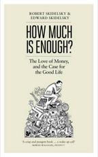ISBN: 9781846144486 - How Much is Enough?