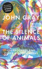 ISBN: 9781846144509 - The Silence of Animals