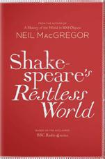 ISBN: 9781846146756 - Shakespeare's Restless World