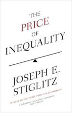 ISBN: 9781846146930 - The Price of Inequality