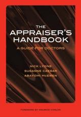 The Appraiser's Handbook
