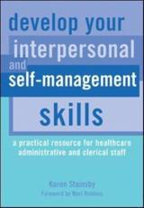 Develop Your Interpersonal and Self-management Skills