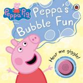 ISBN: 9781846469145 - Peppa's Bubble Fun