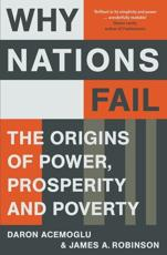 ISBN: 9781846684296 - Why Nations Fail
