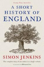 ISBN: 9781846684630 - A Short History of England