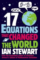 ISBN: 9781846685316 - Seventeen Equations That Changed the World