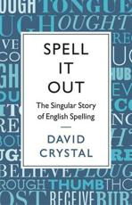 ISBN: 9781846685675 - Spell it Out