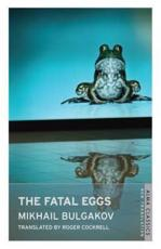 ISBN: 9781846882685 - The Fatal Eggs
