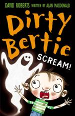 ISBN: 9781847152442 - Scream!