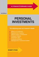 Straightforward Guide to Personal Investments