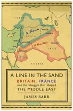 ISBN: 9781847374530 - A Line in the Sand