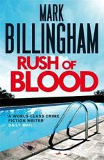 ISBN: 9781847444219 - Rush of Blood