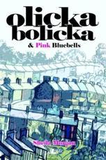 Olicka Bolicka and Pink Bluebells