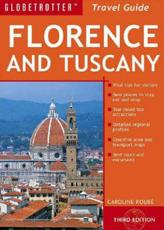 Globetrotter Florence and Tuscany Travel Pack [With Pull Out Travel Map]