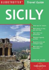 Globetrotter Sicily Travel Pack [With Pull Out Travel Map]