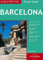 Globetrotter Travel Guide Barcelona [With Travel Map]