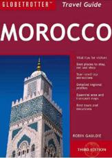 Morocco Travel Pack [With Pull Out Travel Map]