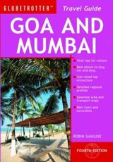 Globetrotter Travel Pack Goa and Mumbai [With Travel Map]