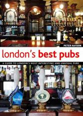 ISBN: 9781847734211 - London's Best Pubs